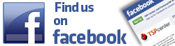 Find Thrift Savings Plan on Facebook!